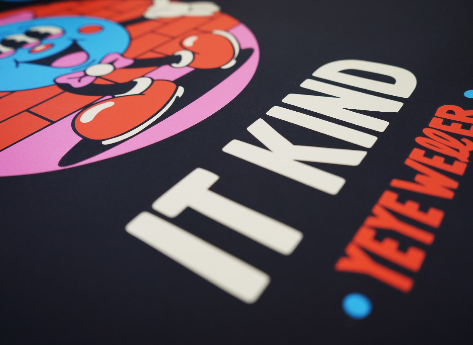 KIND - LIMITED EDITION