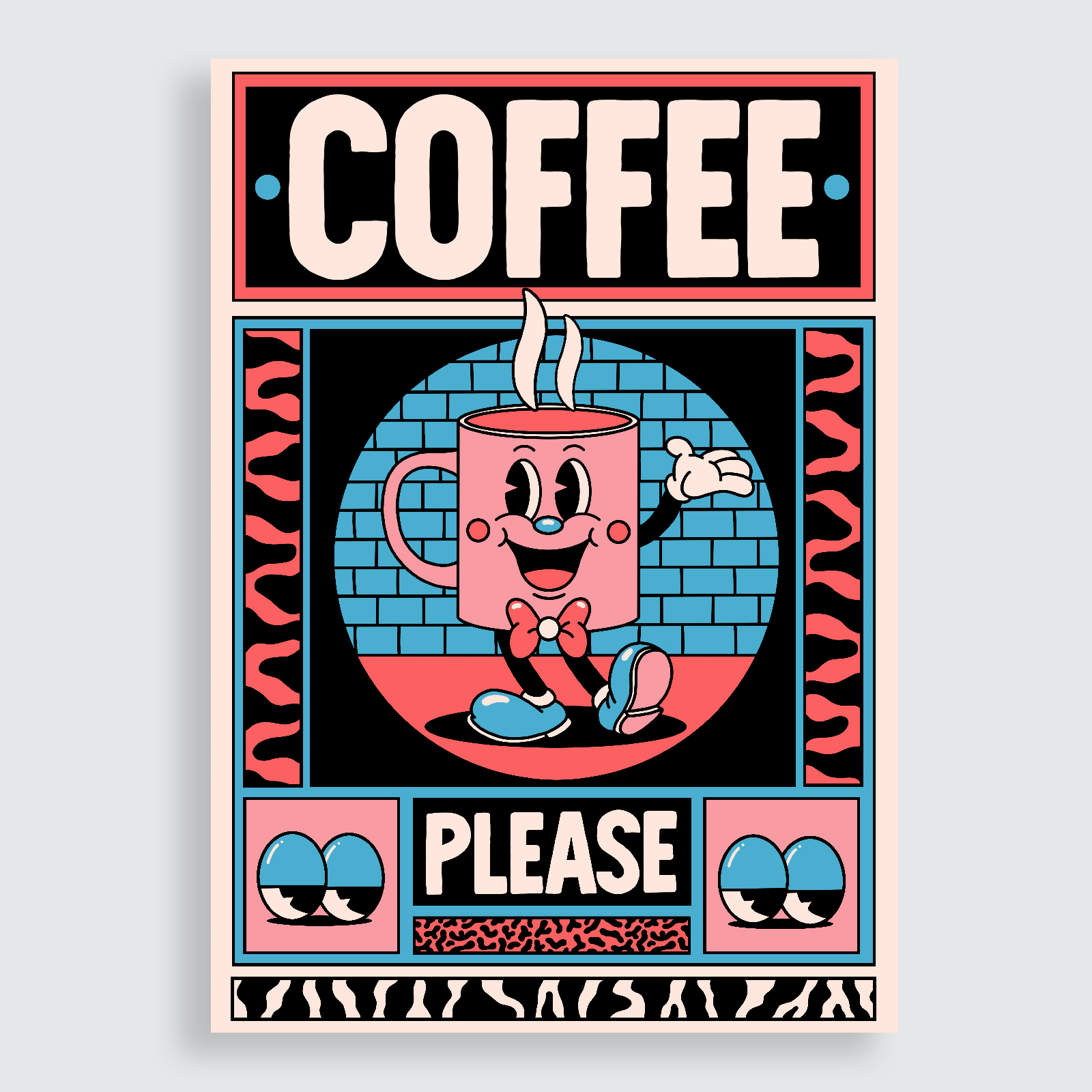 COFFEE - LIMITED EDITION
